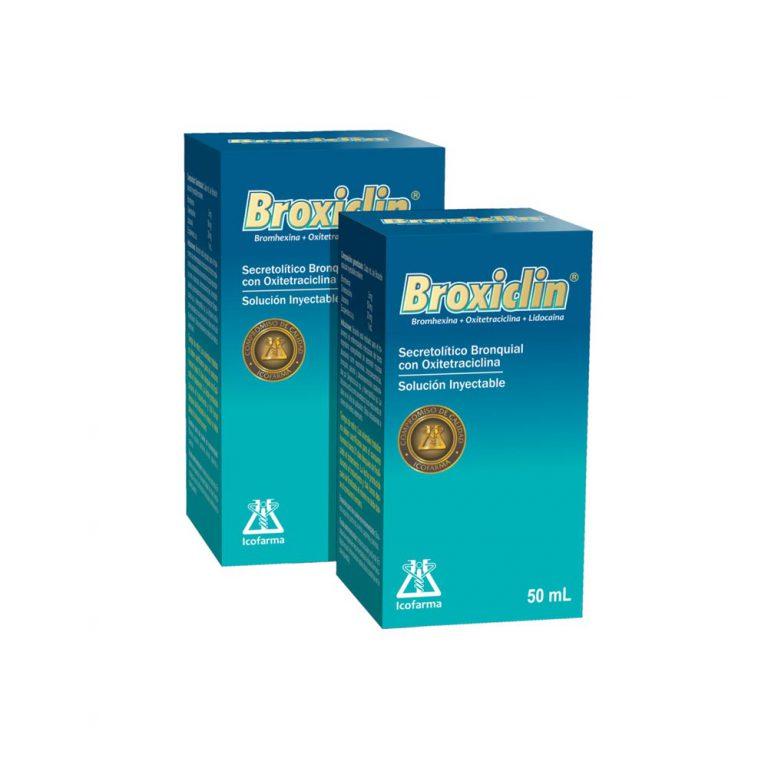 Broxiclin