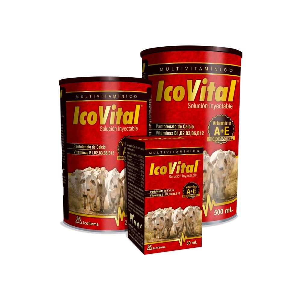 IcoVital