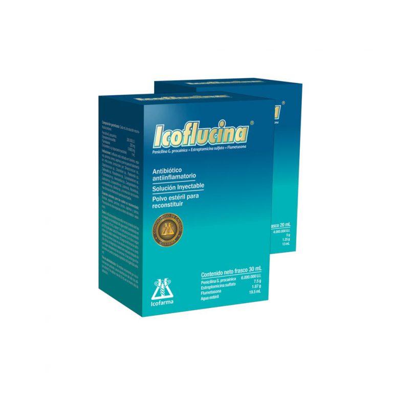 Icoflucina