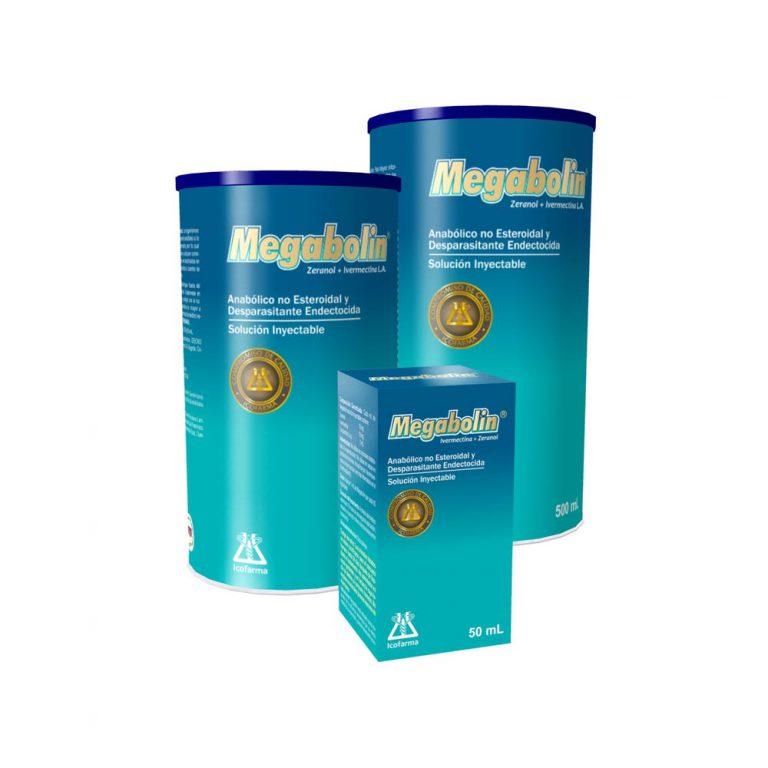Megabolin