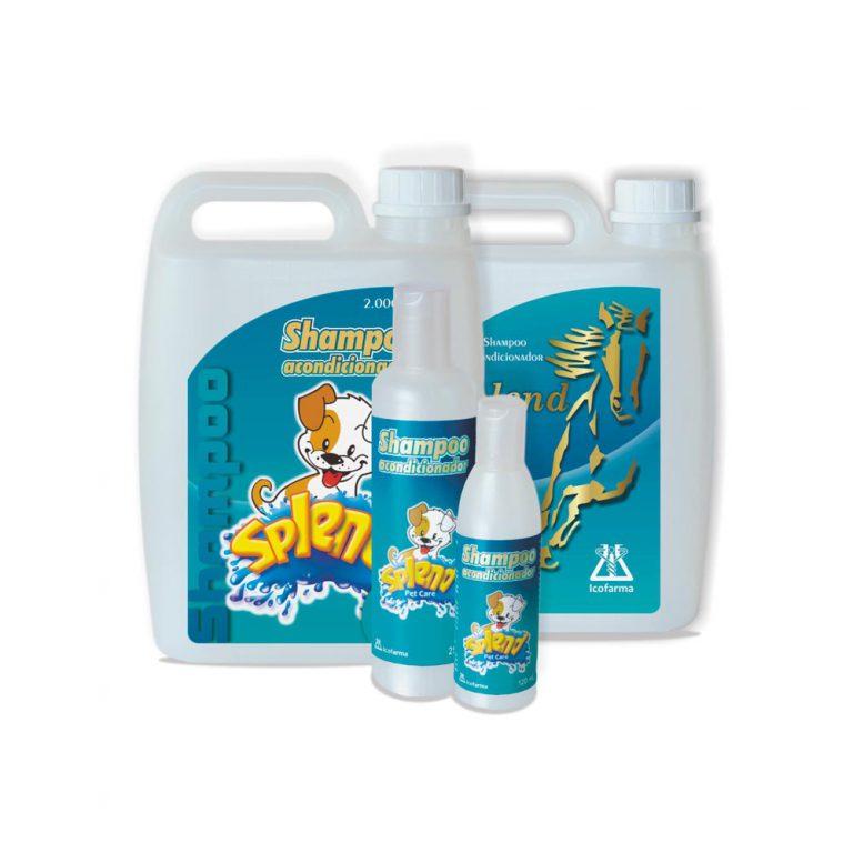Shampoo-Acondicionador