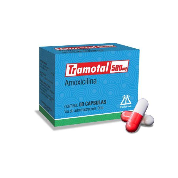 TRAMOTAL-500